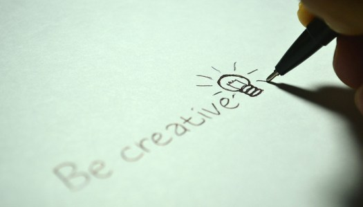 How to Climb Out of a Creative Rut