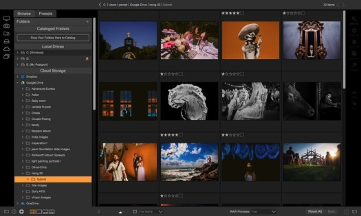 Five Features Missing From Lightroom That Are Found in ON1 Photo RAW