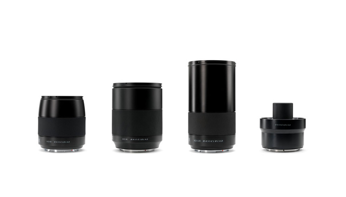 Hands on With One of the Fastest Medium Format Lenses Ever