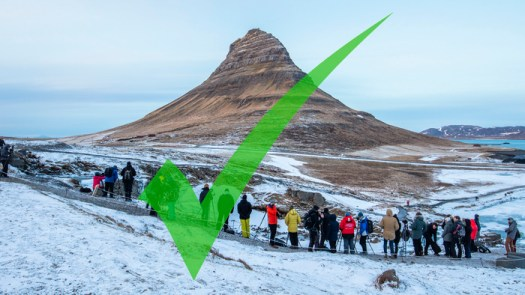 No, Iceland Is Not 'Over-Photographed'
