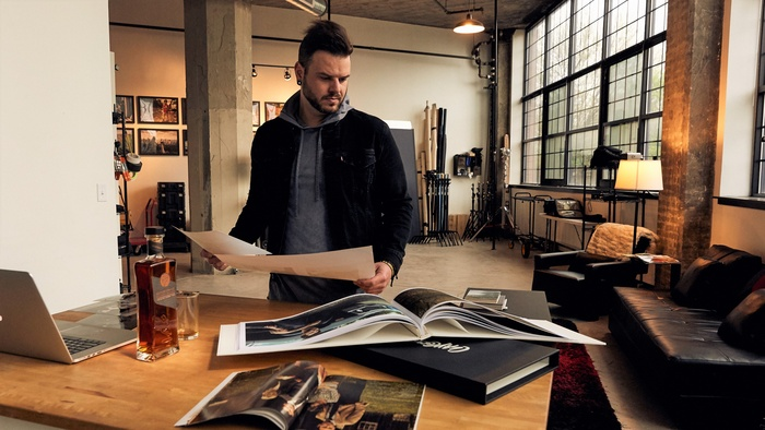 Six Investments To Level-Up Your Commercial Photography Business