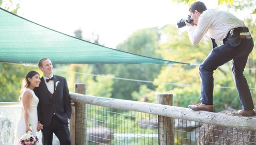 How to Survive the Slow Season as a Wedding Photographer