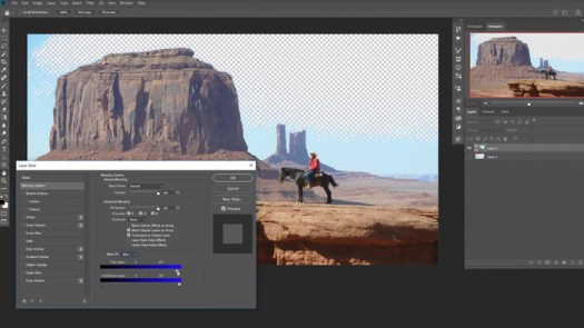 Master Photoshop Blend If Selections and Learn to Adjust Them Manually