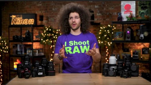 Mirrorless Cameras Versus DSLRs for Beginners