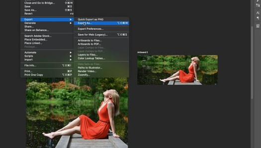 The Top 20 New Features of the New Adobe Photoshop CC 2019