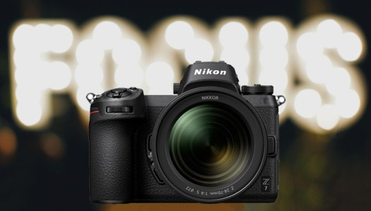 Is the Autofocus on the Nikon Z7 a Disaster?