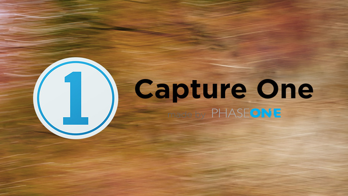 Five Changes for a Better Capture One