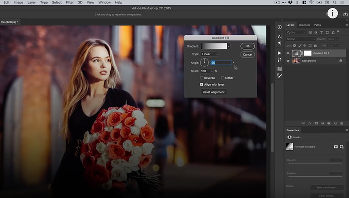 Learn Photoshop's 19 Adjustment Layers in 30 Minutes