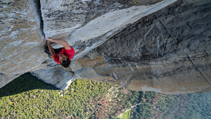 'What If He Falls?' Filmmakers Face Moral Questions of Filming 'Free Solo' in Op-Ed