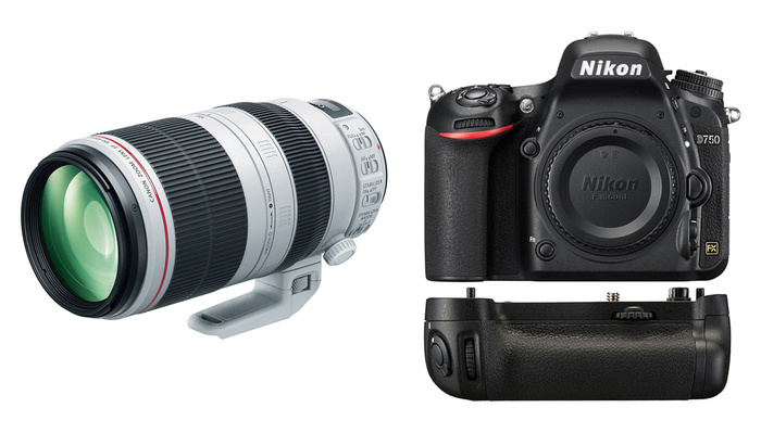 B&H Launches Holiday Discounts of up to $1,500 on Every Major Camera and Lens Brand