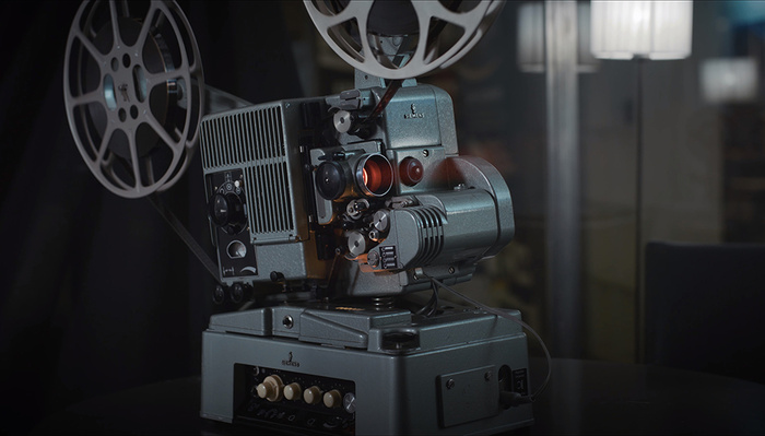 How to Produce 65mm Sensor Sized 12k Footage With a Super 35mm Camera