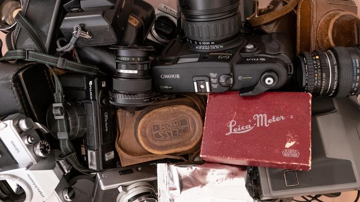 Surprising Words of Wisdom on Choosing the Right Film Camera