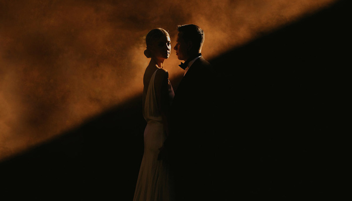 The Winners of 2018's International Wedding Photographer of the Year