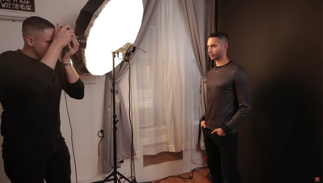 A Very Quick Introduction to Studio Lighting for Beginners