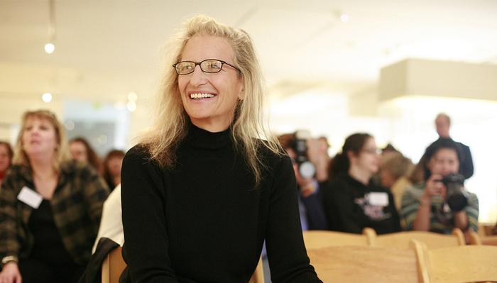Canada's Curatorial Conundrum Considering Annie Leibovitz