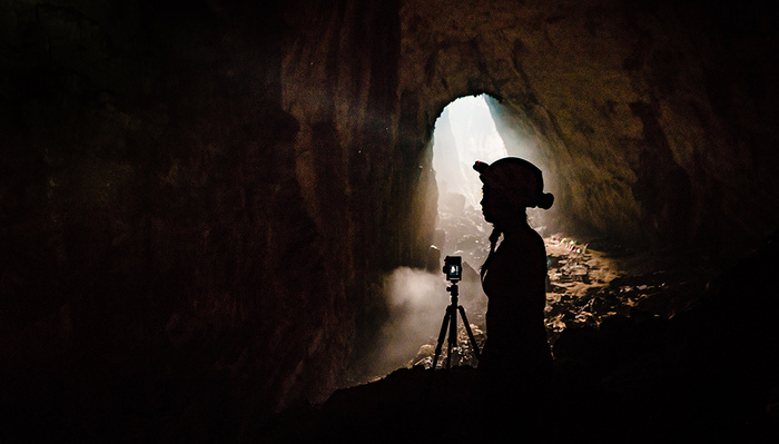 Photographer Documents One of the Rarest Treks on Earth