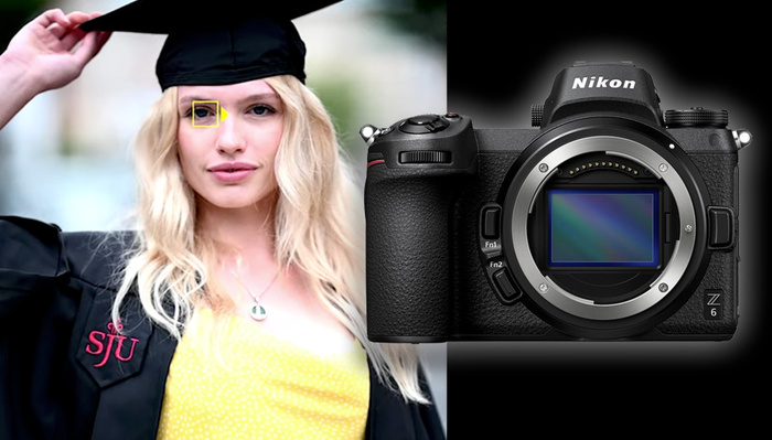 How Good Is Nikon's New Eye Autofocus Compared to Sony and Canon?
