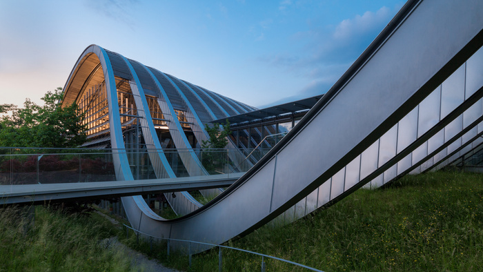 Are You Making These Common Mistakes in Your Architectural Photography?
