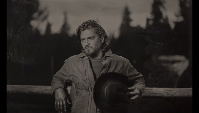 A Look Into the Creation of Tintype Photographs of the Cast of Paramount's Yellowstone