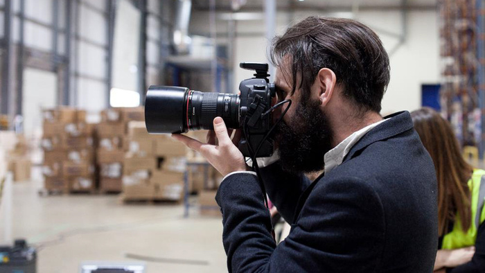 Being a Photographer in Your 30s