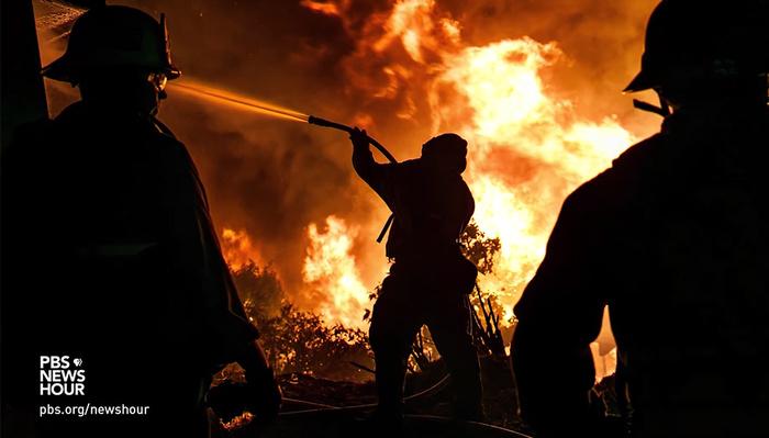 Pulitzer-Winning Photographer Discusses Capturing Tragedy
