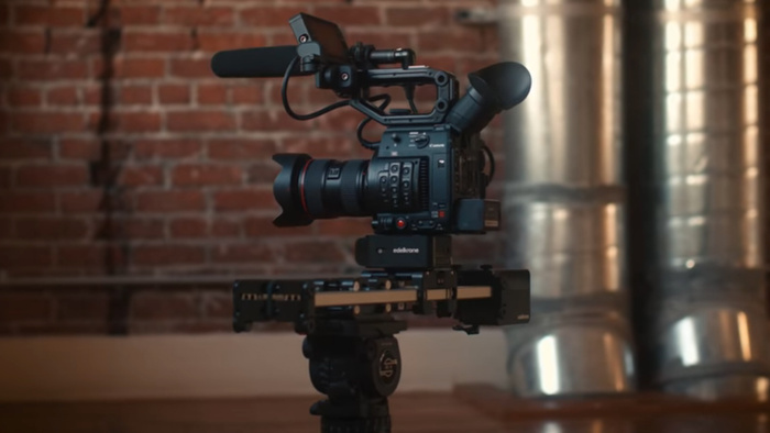 Is the Edelkrone Motorized Camera Slider Setup Worth $2000?