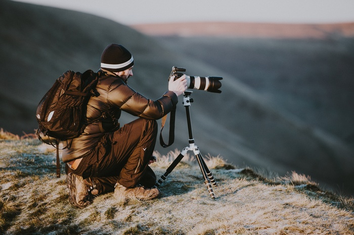 Study Claims Photographers Get Asked for Free Work Because Everyone Knows They Love Their Job