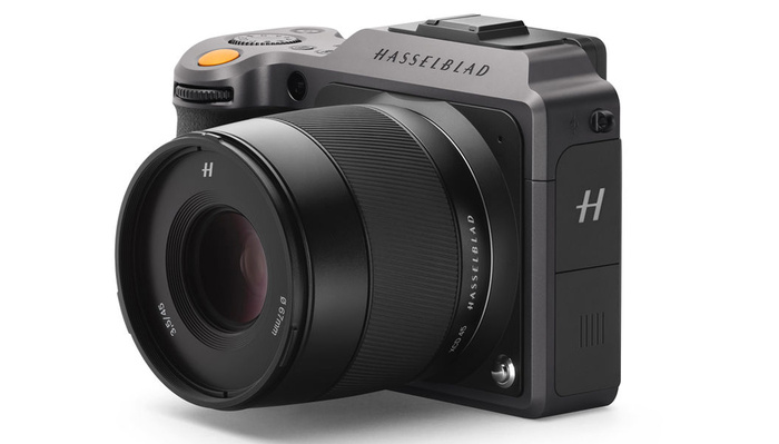 A First Look at the Hasselblad X1D Mark II
