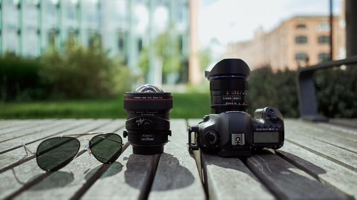 Tilt-Shift Lenses vs Lightroom/Photoshop: In Camera or Fix It in Post?