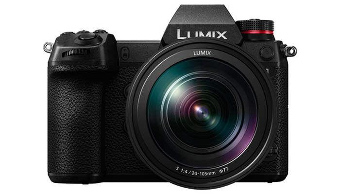 A Beast: Panasonic Announce S1H Camera and S1 Upgrades