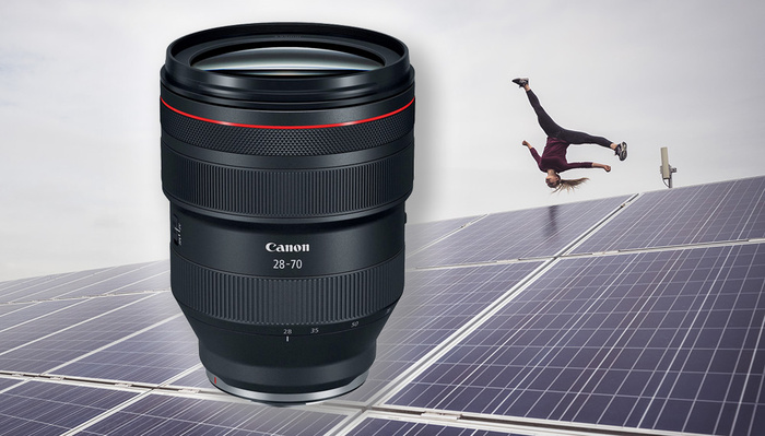 Do You Need It and Can You Afford It? Canon's f/2 Holy Trinity Might Be a Little Bit Too Crazy