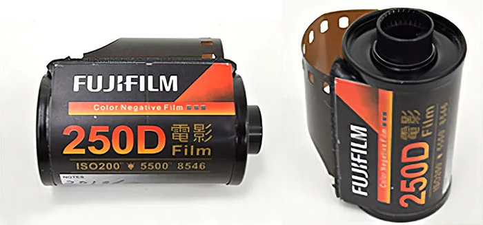 Fujifilm Issues Warning After Discovering Fake Film Rolls Circulating, Can Damage Other Film