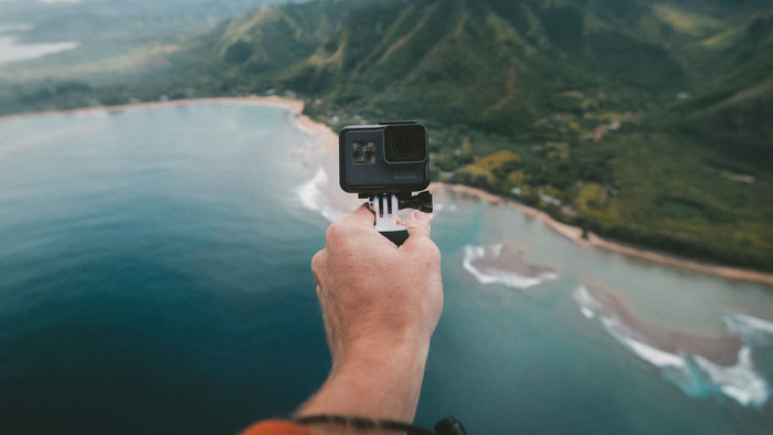 The Best Way to Stabilize Your GoPro Hero's Footage