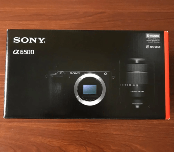 Beware of This Ebay Scam That'll Cost You Both Your Camera Gear and Your Money