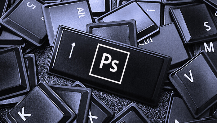 Photoshop Shift Key Tips You Need to Know