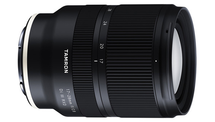 A First Look at the Tamron 17-28mm f/2.8 Di III RXD Lens