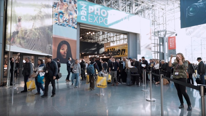 Be Sure You Make It for PHOTOPLUS 2019: Free Passes Available