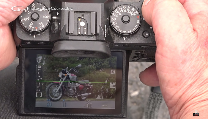 The Five Camera Controls a Photographer Should Master