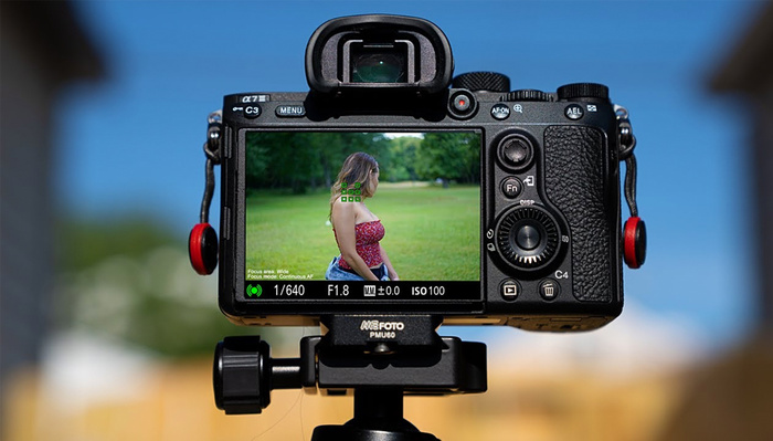 The Best Autofocus Settings for Portraits Shoots With Sony Cameras