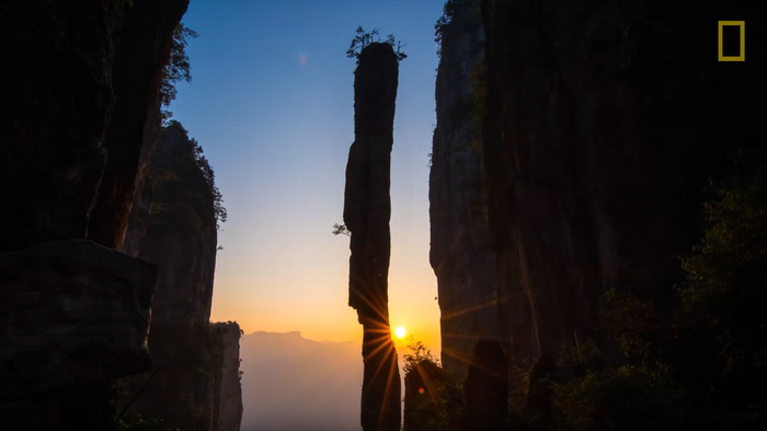 Think You're Ready to Be a Professional Adventure Photographer?