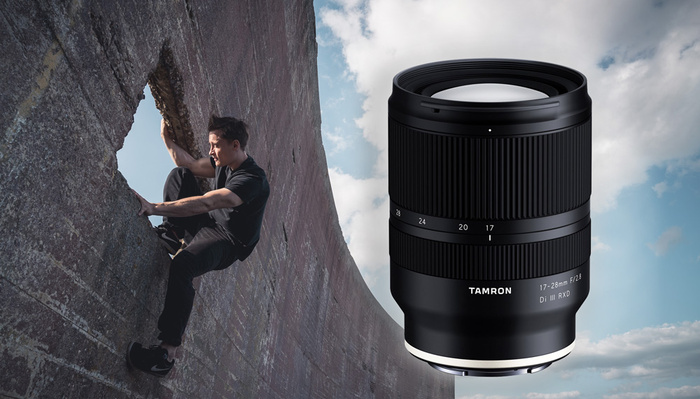 Fstoppers Reviews the Tamron 17-28mm f/2.8 Lens