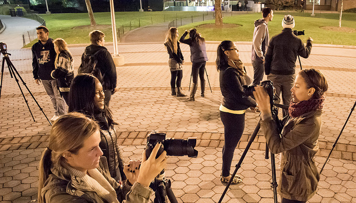 Is It Important for Journalists to Know How to Use a Professional Camera Anymore?