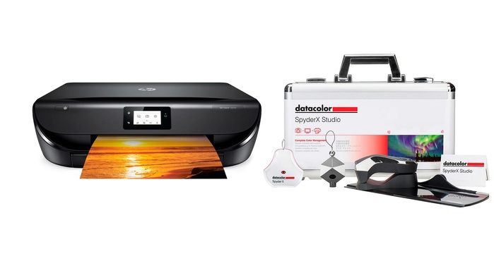 Cheap Printer, High-Quality Prints? Fstoppers Reviews the Datacolor SpyderX Studio
