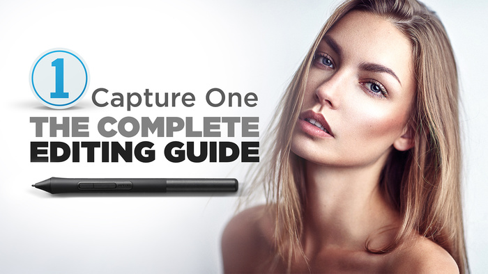 The Complete Capture One Editing Guide With Quentin Decaillet