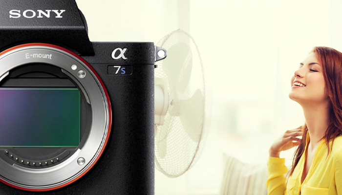 Will the Sony a7S III Contain a Fan so That It Can Shoot 4K 120p?