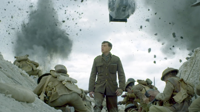 Get a Glimpse of How They Made the Most Ambitious Single Shot Film Ever Made