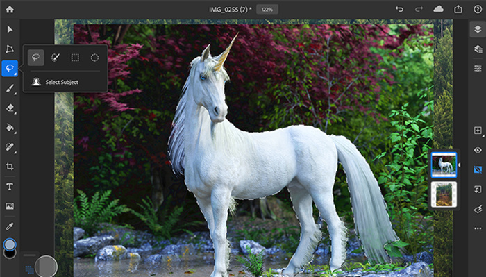 Adobe Releases Roadmap for Development of Photoshop for iPad