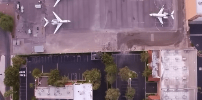 Man Facing Fine of $20,000 After Losing Control of Drone That Landed Near Active Airport Runway