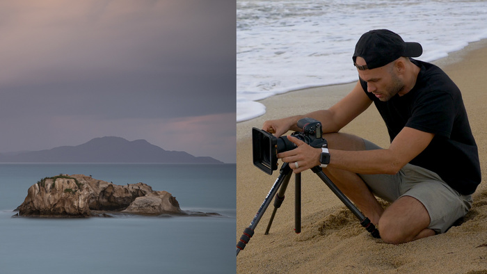 Multi-Minute-Long Exposures With the New Summit Filter System