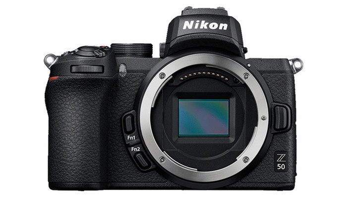 A Review of the Nikon Z 50 Camera